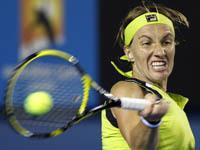Кузнецова пробилась в третий круг Australian Open. Кузнецова