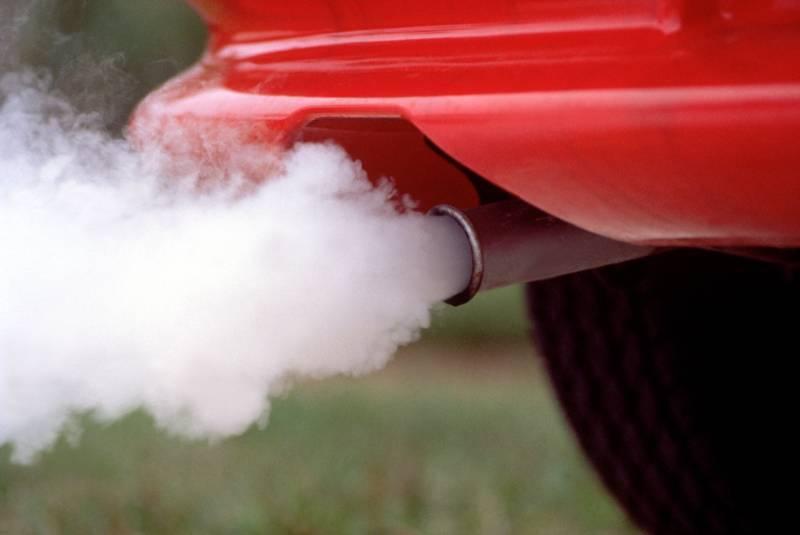 В Британии создадут дорожную сеть, поглощающую выхлопные газы. В Британии создадут дорожную сеть, поглощающую выхлопные газы