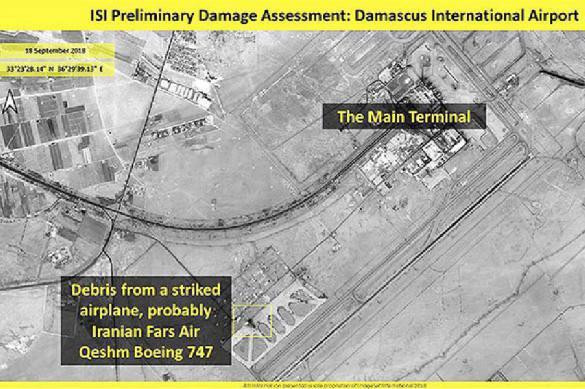 Подробности: спутник снял удар Израиля, погубивший Ил-20. 392119.jpeg