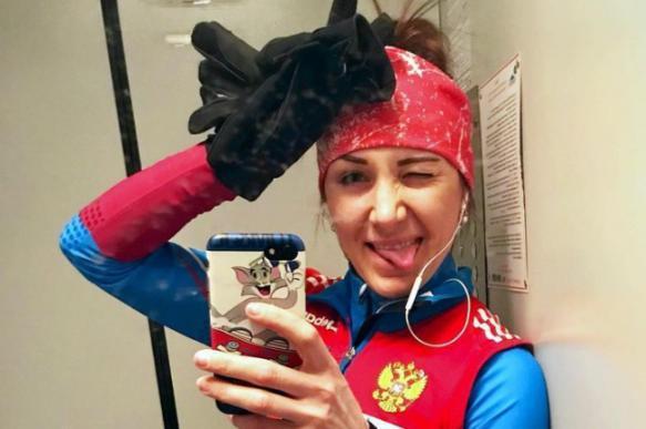 Биатлонистка Васильева, пропустившая 3 допинг-теста, не поедет на чемпионат мира. 400119.jpeg