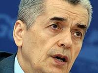 Онищенко не дадут закрыть границу