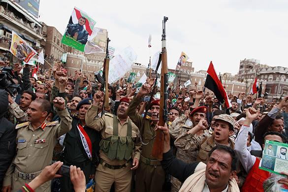 Эксперт: Россия может воспользоваться ситуацией в Йемене. Война в Йемене