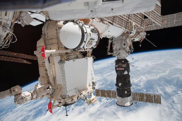 Роскосмос замахнулся насоздание орбитальной станции