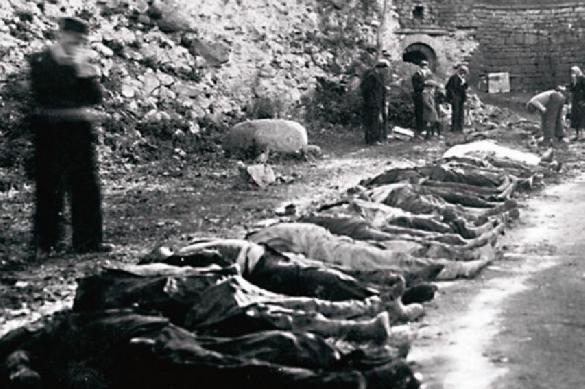 Президент Латвии обвинил советскую власть в геноциде латышей. 388120.jpeg