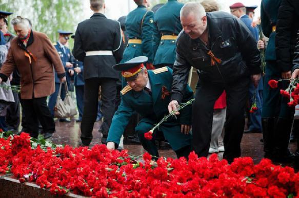 Финская журналистка объяснила празднование Дня Победы в России ностальгией по СССР. 397120.jpeg