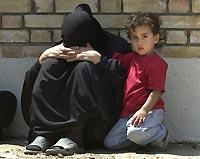 Россия передаст миллион долларов в помощь беженцам в Пакистане
