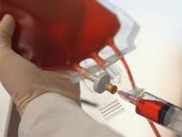 Через три года в человеческие жилы вольется новая кровь