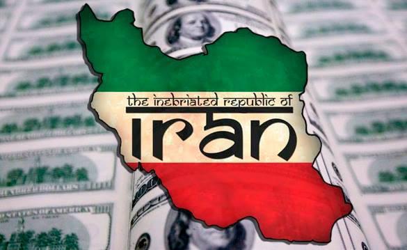 Западные страны присвоили  миллиардов Ирана, прикрываясь санкциями. 318121.jpeg