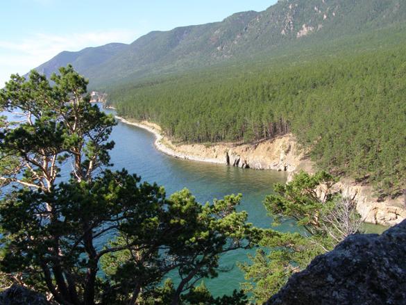 Вода в Байкале начала прибывать - ученые. озеро Байкал