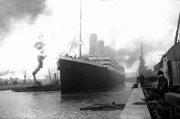Новый Титаник совершит первое путешествие уже в 2018 году