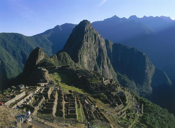 Президентом Перу стал Пабло Кучински