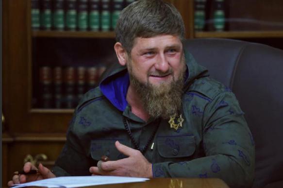 Признавший свою нетрудоспособность Кадыров уехал в Эмираты. 399121.jpeg