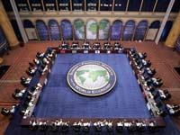 В Лондоне начинается двухдневный саммит G20