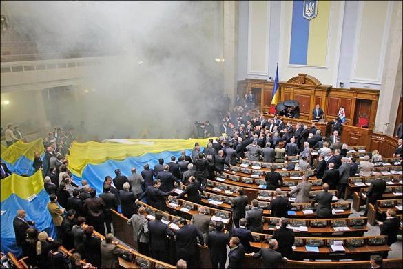 Экстренное заседание парламента в Киеве возобновилось. 289122.jpeg