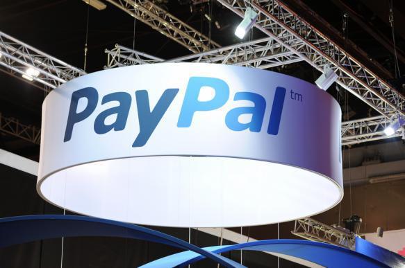 PayPal разрабатывает собственную систему криптовалютных платежей. 384122.jpeg