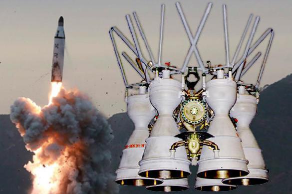 Украина признала создание ядерных ракет для КНДР. Украина признала создание ядерных ракет для КНДР