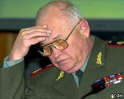Экс-министр обороны РФ Игорь Сергеев признал, что Григорий Олейн