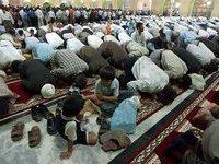 Московским мусульманам построят еще три мечети. 277123.jpeg