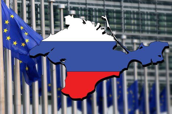 Антикрымские санкции продлили еще на год