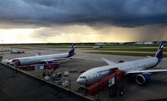 США уведомили «Аэрофлот» овведении дополнительных мер безопасности