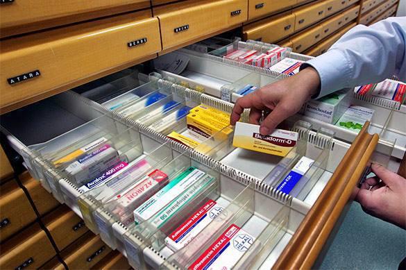 В России ужесточат контроль за продажей антибиотиков. В России ужесточат контроль за продажей антибиотиков