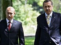 Путин и Эрдоган договорились обо всем