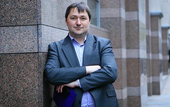 Александр Кава: Круглый стол на Украине ничего не значит. Это имитация бурной деятельности. 292124.jpeg