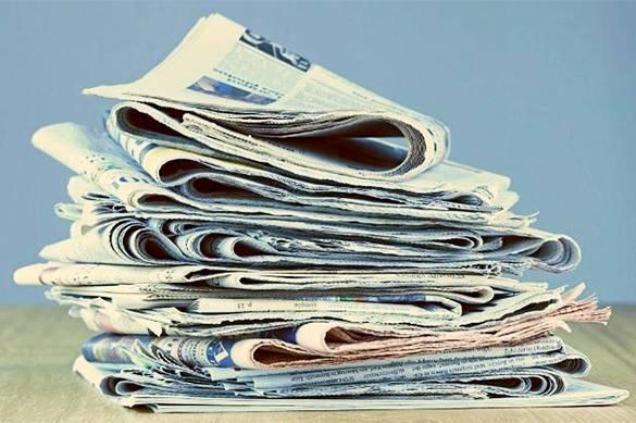 Дмитрий БАБИЧ: новый закон будет направлен только против экстремистских изданий. Дмитрий БАБИЧ