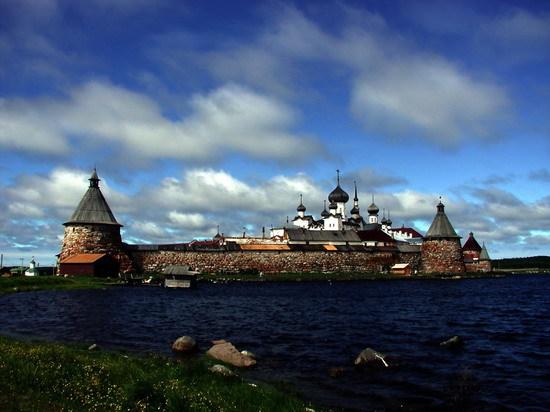 Проект реконструкции Соловков доработали по требованиям ЮНЕСКО. Проект реконструкции Соловков доработали по требованиям ЮНЕСКО