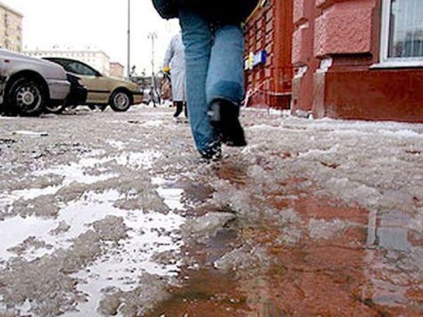 Новогоднее потепление нагрянет в Москву до 31 декабря. Новогоднее потепление нагрянет в Москву до 31 декабря