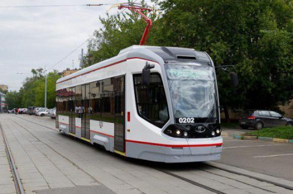 Латвия боится за свой имидж из-за покупки российских трамваев. 394124.jpeg