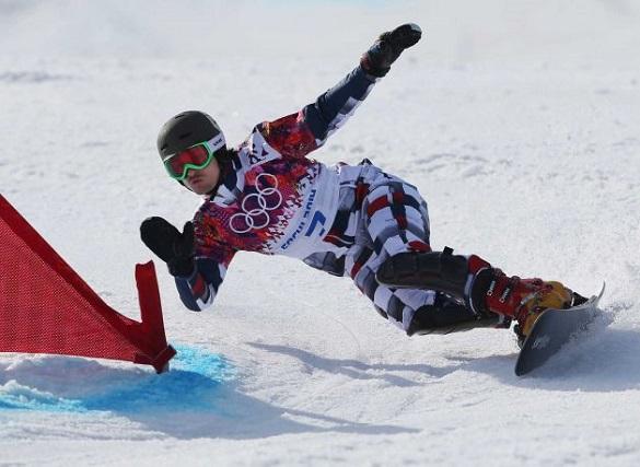 Российский сноубордист Вик Уайлд принес очередное золото России. 289125.jpeg