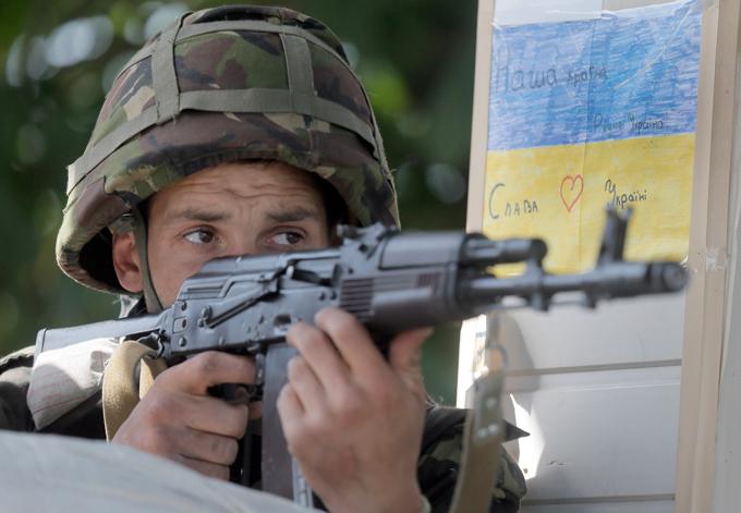 МИД Украины пытается обвинить Россию в нападении на украинский КПП. 294125.jpeg