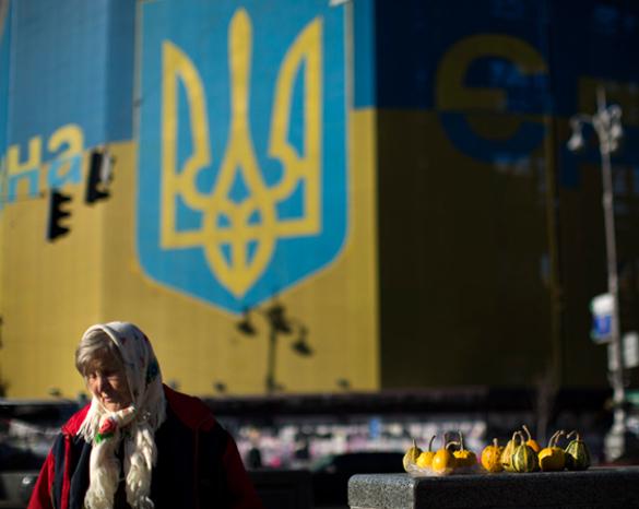 Киев может доиграться до нового