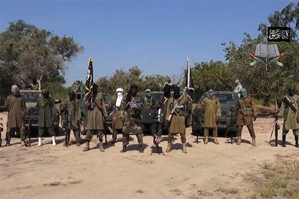 В Конго боевики с мачете обезглавили 40 полицейских