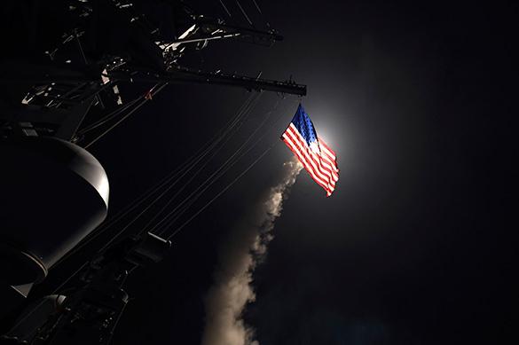В России и США рассказали о действиях после американского удара