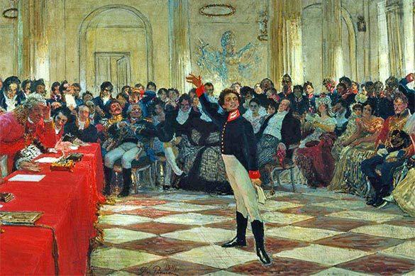Несколько вопросов о жизни Пушкина, о которых почти не говорили