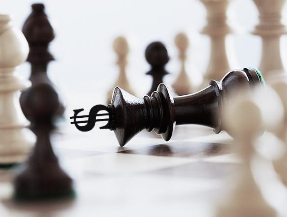Английские учёные обещали млн. долларов зарешение шахматной загадки