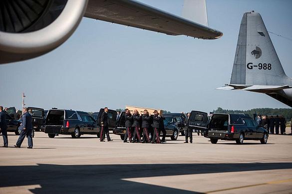 Госсовет Нидерландов позволил нерассекречивать документы покрушению MH17