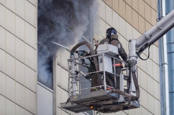 Жители Кемерово обвинили пожарных в гибели своих детей. 385125.jpeg