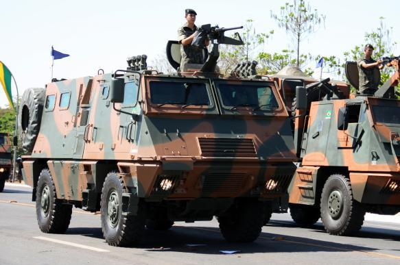 Португалия готова ввести войска в Венесуэлу. 398125.jpeg