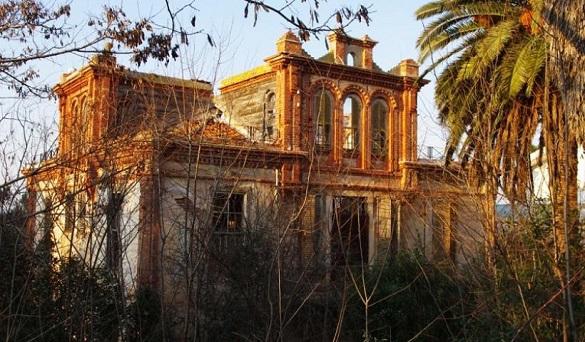 Дом Троцкого в Турции выставлен на продажу за ,4 миллиона. 399125.jpeg