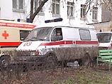 """Московская школьница умерла, потому что в """"скорой"""" не приняли вы"""