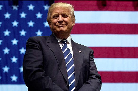 Опрос: большинство американцев выступают зарасследование «связей Трампа сРоссией»