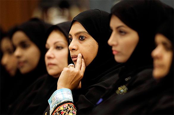 Молодые арабы стали более позитивно воспринимать Россию