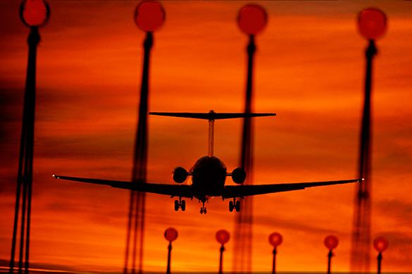 Сборта самолета сняли сразу 11 дебоширов