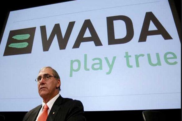 WADA безоговорочно подтвердило подлинность базы данных Родченкова. WADA безоговорочно подтвердило подлинность данных Родченкова