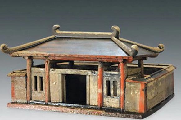 900 лет как не бывало: китайскую