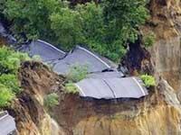 Мексиканский штат стал эпицентром сильного землетрясения