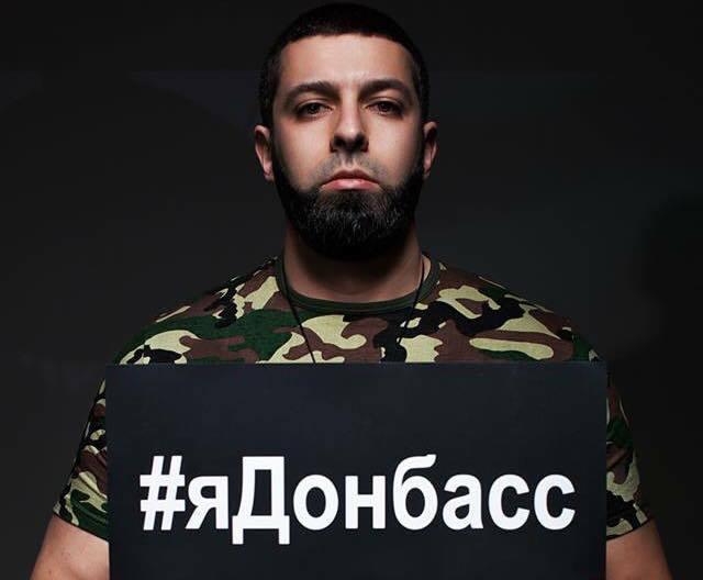 Илья Белоус: идет новый виток нагнетания антироссийской истерии